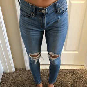 Express Jeans - Medium Wash